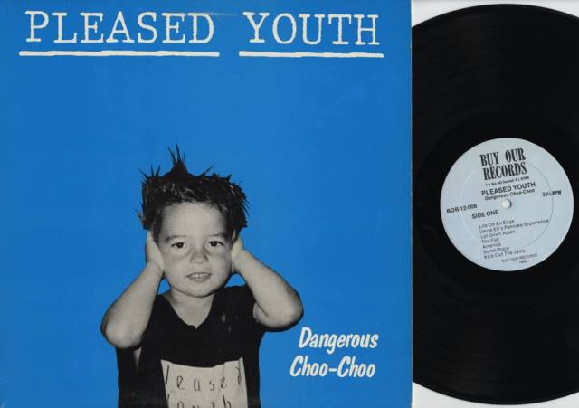 Pleased Youth Dangerous Choo Choo 1